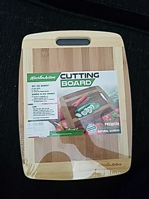 Kitchen active Cutting Board for Sale in Fairfax, VA