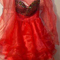 Prom Dress Thumbnail