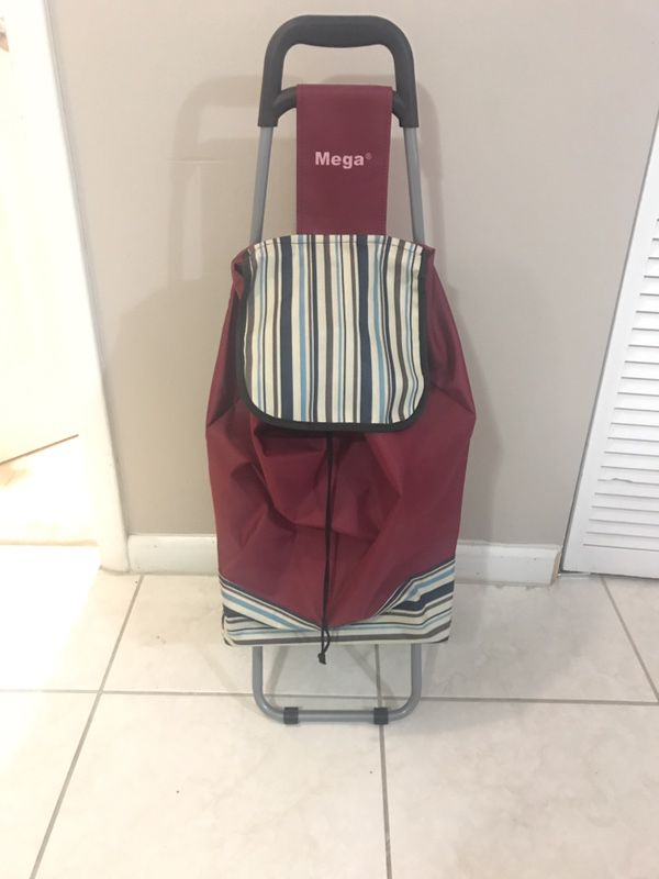 Grocery Shopping Cart For Sale In Miami Beach Fl Offerup