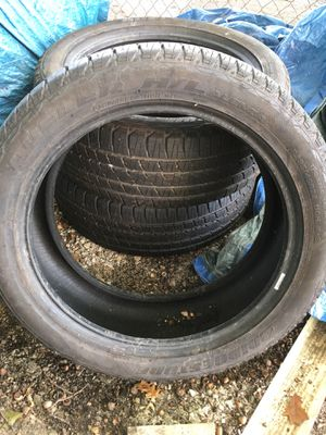 Used Tires Columbus Ohio >> New And Used Tires For Sale In Columbus Oh Offerup