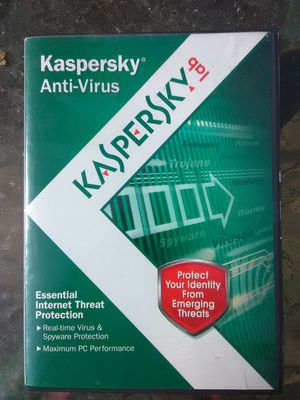 Kaspersky Antivirus for Sale in Washington, DC