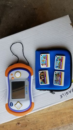 Kids MobiGo with Games for Sale in Richmond, TX