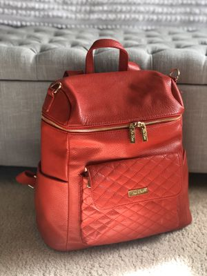 Photo Diaper bag and baby clothes for sale