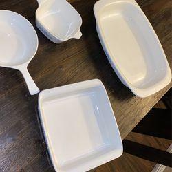 Corningware Set 4 Thumbnail