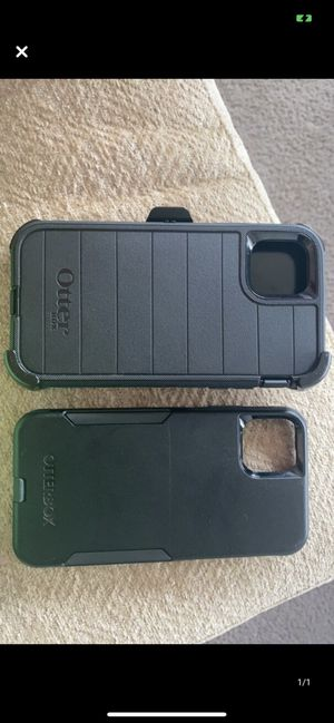 Photo IPhone 11 Pro Max otterbox cases