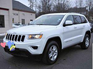 2015 Jeep Grand Cherokee Laredo for Sale in Alexandria, VA