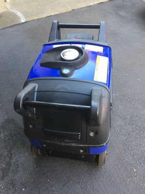 Yamaha EF 3000is Inverter-Never Used for Sale in University Place, WA -  OfferUp