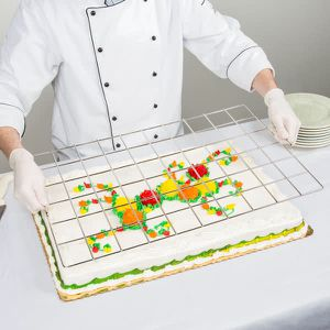 Cake Marker, full size, 6 x 10 for Sale in Alexandria, VA