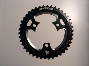 Full Speed Ahead Road Chain Ring for Sale in Arlington, VA