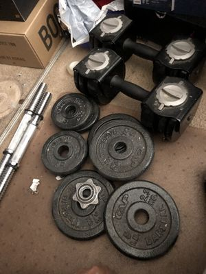 Weights for Sale in Alexandria, VA