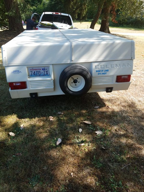 New and Used Pop up campers for Sale in Marysville, WA - OfferUp