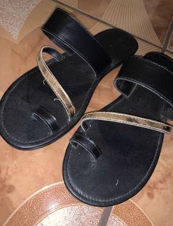 forever 21 sandals Thumbnail
