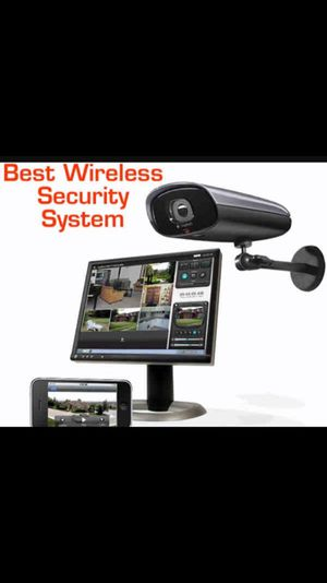 Security cameras for Sale in Baltimore, MD