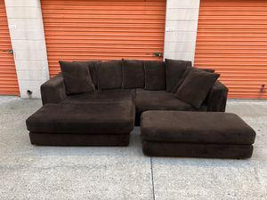 Cool New And Used Sectional Couch For Sale In San Diego Ca Offerup Gmtry Best Dining Table And Chair Ideas Images Gmtryco