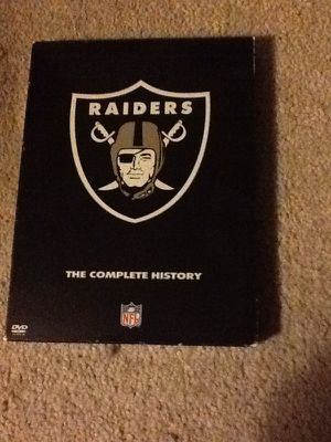 History of Raiders DVD for Sale in Kissimmee, FL