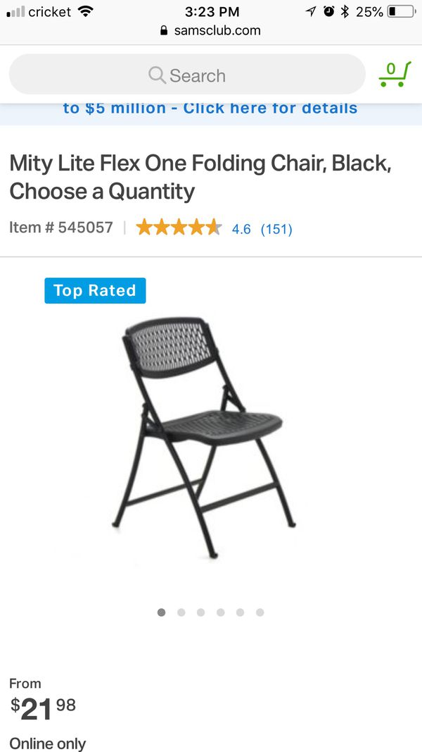 Phenomenal Sams Folding Chairs Two For Sale In Del Valle Tx Offerup Gmtry Best Dining Table And Chair Ideas Images Gmtryco
