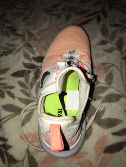 Nike training shoes Thumbnail
