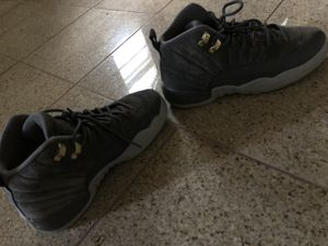 Air Jordan retro 12 for Sale in Rockville, MD
