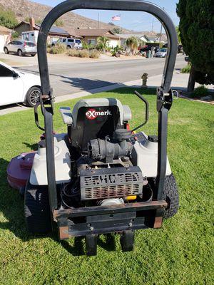 Exmark Lazer Z Zero Turn Lawn Mower for Sale in Norco, CA - OfferUp