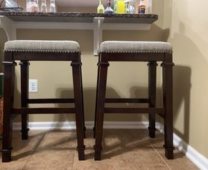 Set of 2 chairs (Stools) for Sale in West McLean, VA