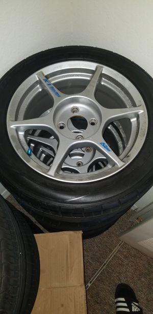 Kosie k1 wheel wheels for Sale in Orlando, FL