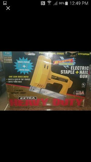 New And Used Nailguns For Sale In Las Vegas Nv Offerup