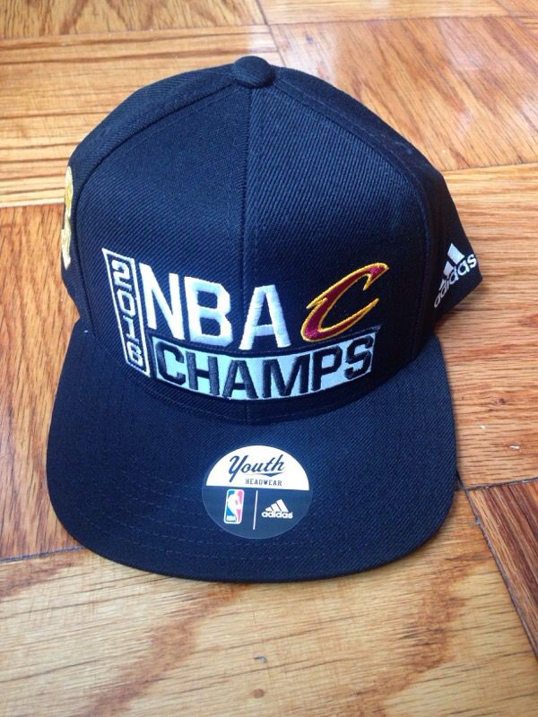 Cleveland Cavaliers Finals Champions Hat 2016 for Sale in ... f31d5d06d7f