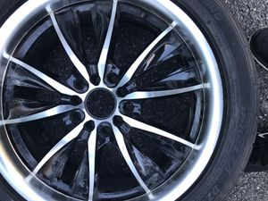 Rim 225/45R17 for Sale in Alexandria, VA