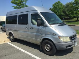 Sprinter 2500 for Sale in Ashburn, VA