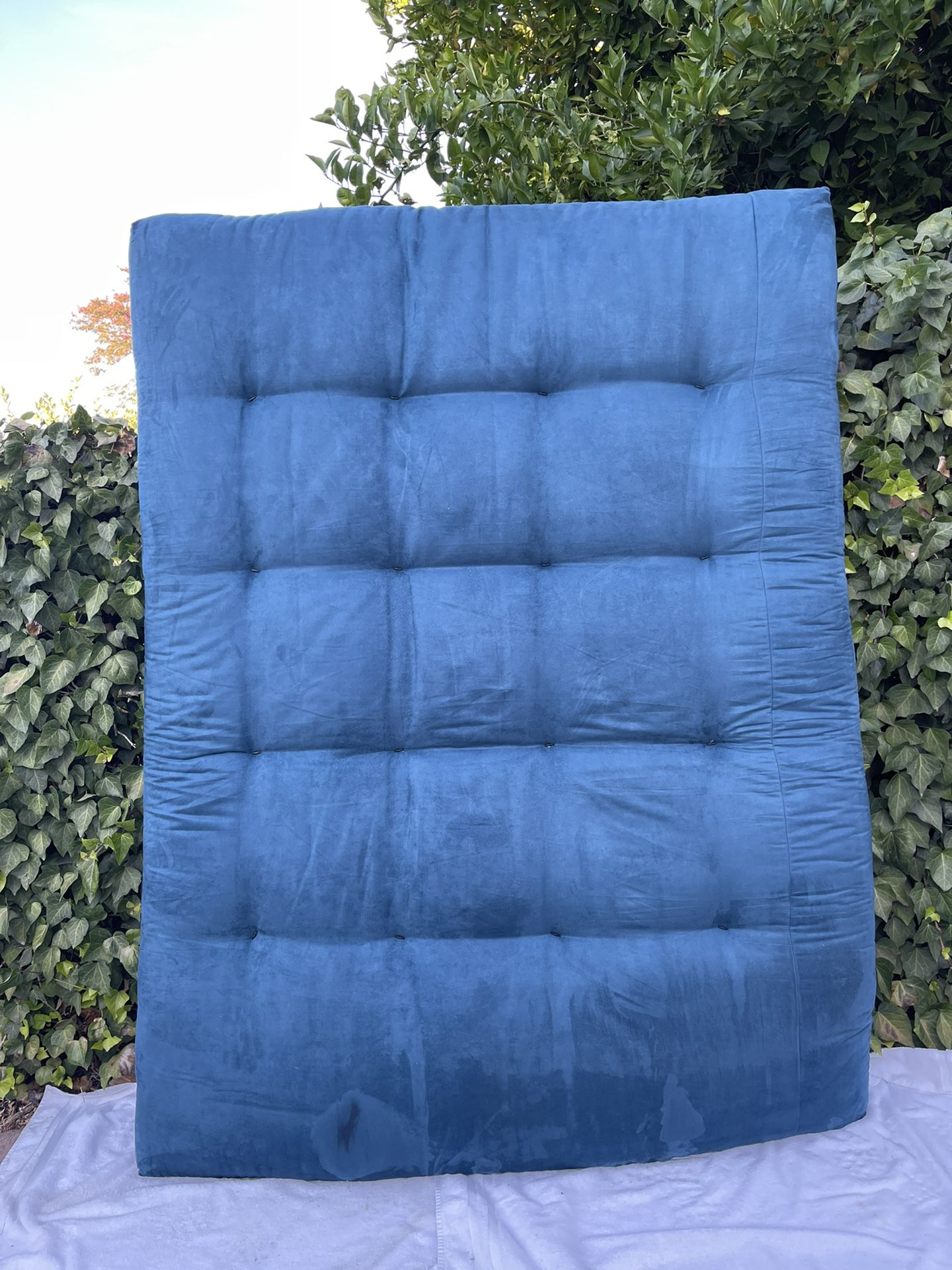 Brand New, In Wraping Queen Size Sofa Bed Mattress