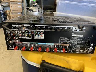 Denon AVR-x2100w -used like new Thumbnail