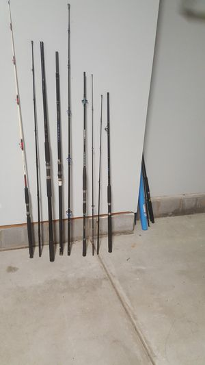 New and Used rods for Sale in Durham, NC - OfferUp Durham Nc Golf Cart Surfing on
