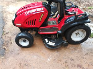New And Used Lawn Mowers For Sale In Spartanburg Sc Offerup