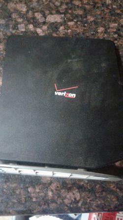 Verizon fios router Thumbnail