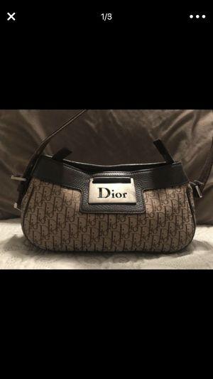 Authentic Dior mini pouchette shoulder bag for Sale in Alexandria, VA