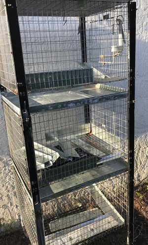 3 Tier Pet Cage for Sale in Winter Park, FL