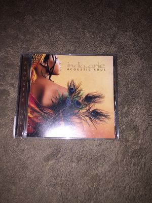 India Arie CD for Sale in Portland, OR