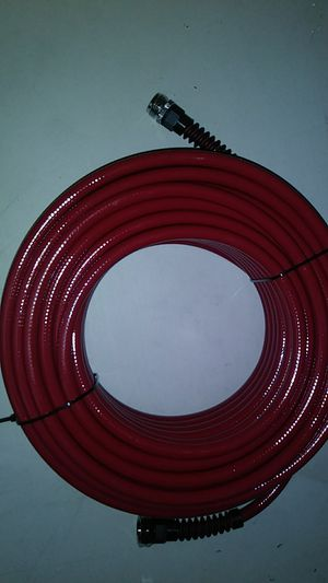 Pressure washer hose for Sale in Indianapolis, IN