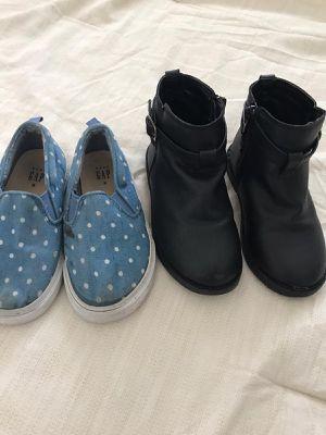 Photo Gap Toddler Girl Shoes Size 8c