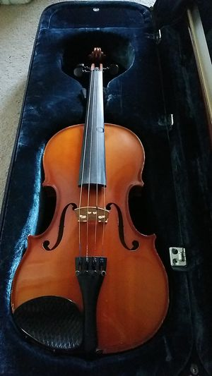 Full size Violin for adults for Sale in Germantown, MD