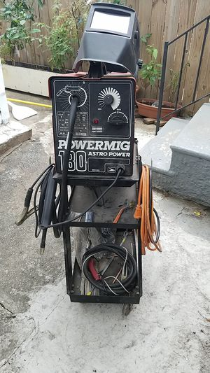 Mig welder for Sale in Baltimore, MD