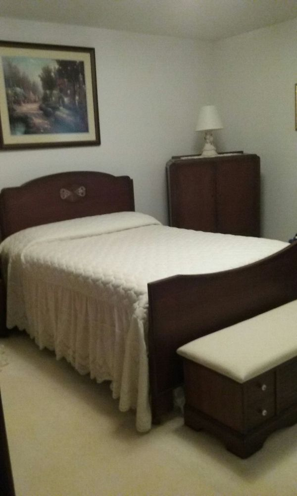 New And Used Bedroom Set For Sale Offerup