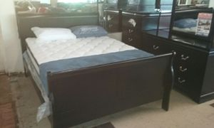 Queen Beds as low as $198 for Sale in St. Louis, MO