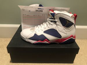 Jordan 7 Retro Alternate BNIB for Sale in Reston, VA
