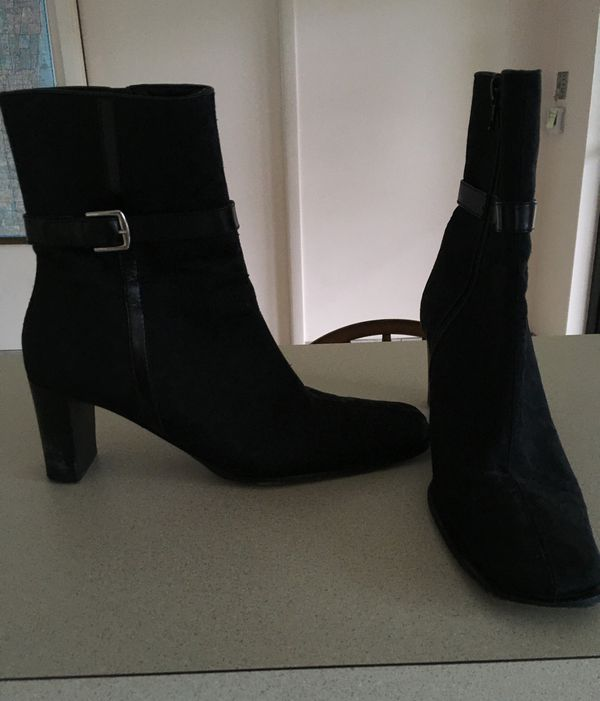 84122968bf6 New and Used Coach boots for Sale in Plantation, FL - OfferUp