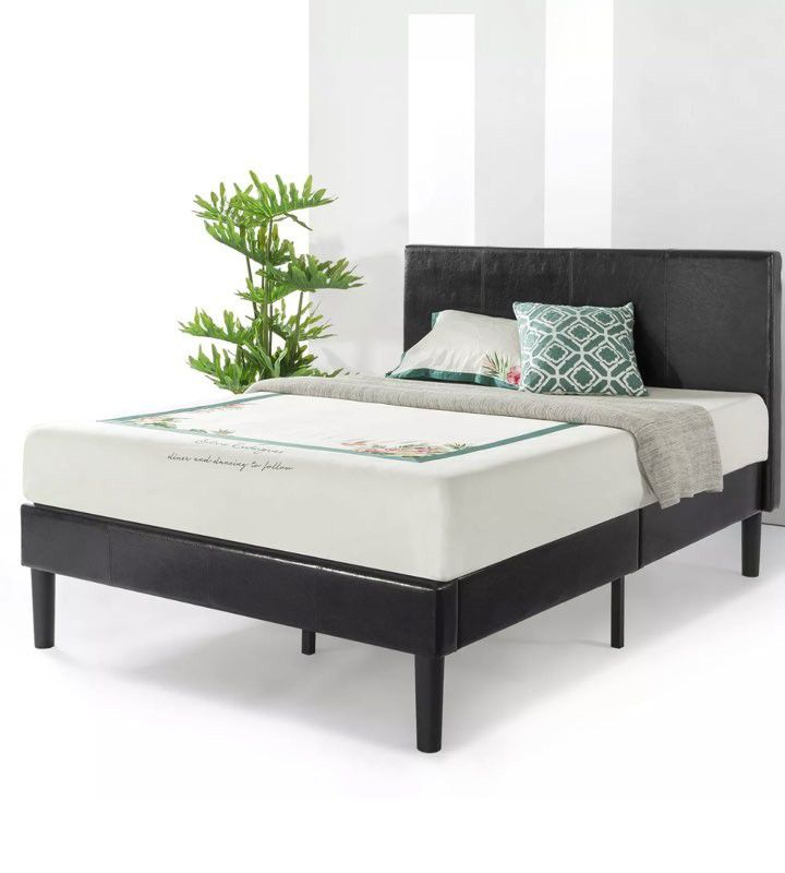 New full bedframe and mattress $299 free delivery