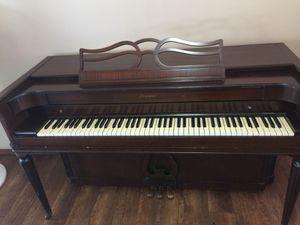 Baldwin's Aerosonic piano for Sale in Nathalie, VA