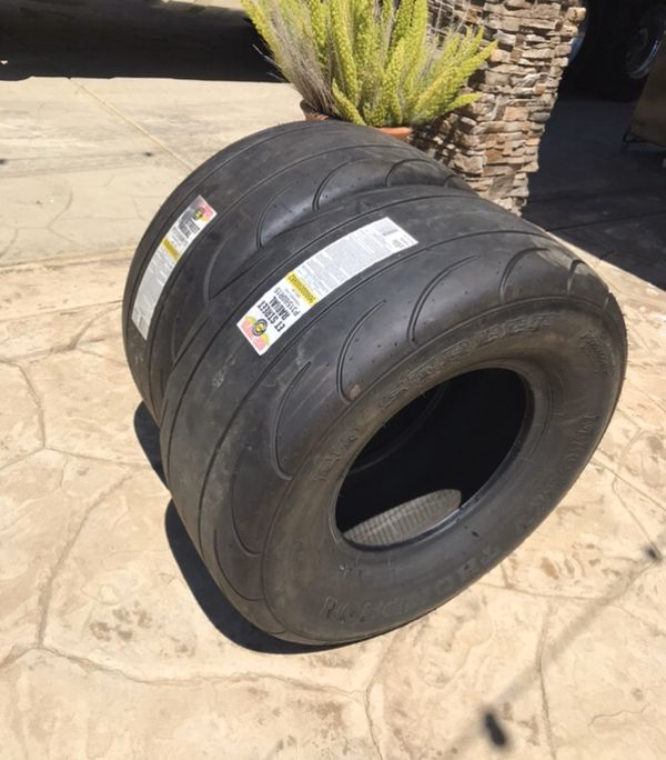 Mickey Thompson ET Tires 315/60R15 For Sale In Moreno