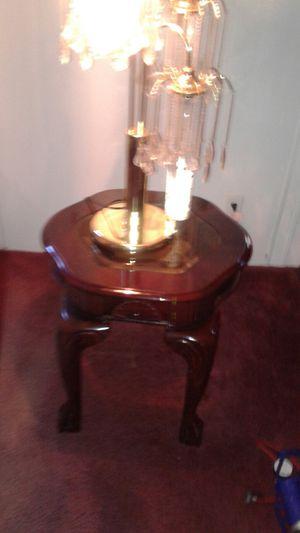 Living room table set (4 piece ) for Sale in Jetersville, VA
