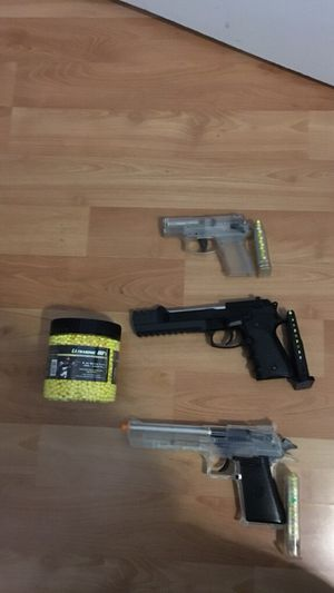 Air Soft pellet gun for Sale in Los Angeles, CA - OfferUp